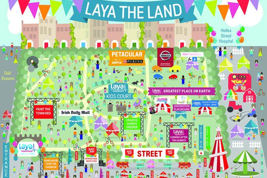 things to do in dublin this weekend, pet events, LAYA SPECTACULAR