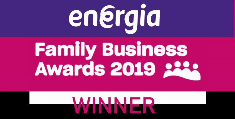 family business awards, family business awards winner, village vets, energia